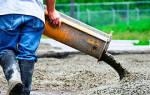 Перевести марку бетона в класс