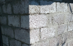 Изготовление бетонных блоков в домашних условиях