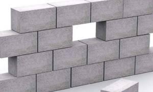 Как рассчитать кубатуру стены?