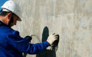 Ультразвуковой измеритель прочности бетона