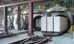 Себестоимость газобетонных блоков