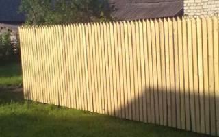 Является ли забор сооружением?