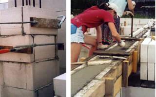Дом из бетона плюсы и минусы