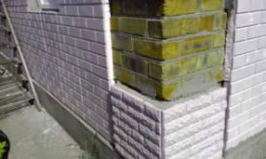 Плитка с утеплителем для отделки фасада