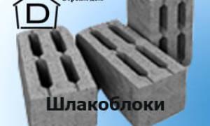 Из каких блоков лучше строить баню?