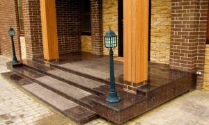 Как сделать ступеньки из бетона своими руками?