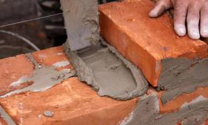 Как приготовить цементный раствор в домашних условиях?