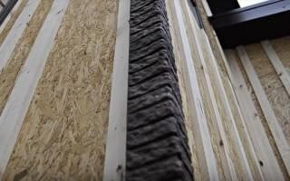 Можно ли обшить деревянный дом ОСБ?
