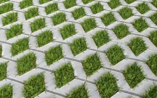 Что нужно для производства тротуарной плитки?