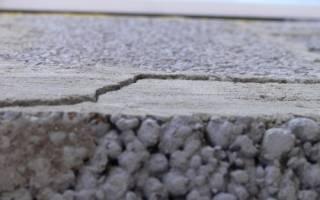 Фундаментная плита на пучинистых грунтах