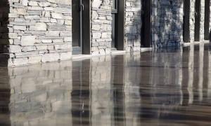 Литиевая пропитка для бетона