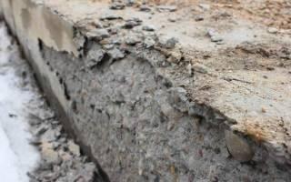 Что добавить в цемент чтобы не трескался?