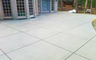 Заделка деформационных швов в бетонных полах