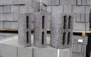 Как самому сделать керамзитобетонные блоки?