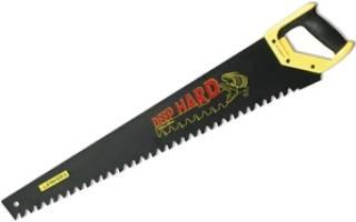 Ножовка по газобетону с победитовыми напайками