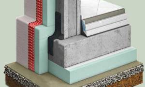 Как правильно утеплить фундамент частного дома?