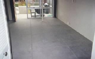 Как залить бетонный пол в деревянном доме?