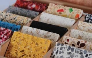 Как сделать цветной бетон своими руками?