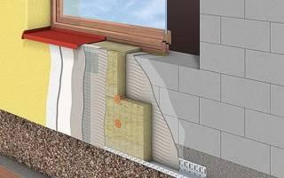 Стоит ли утеплять дом из газобетона?