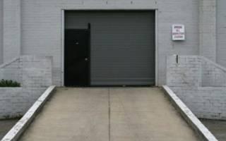 Как залить бетон под наклоном?