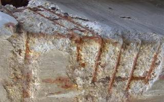 Марка бетона по истираемости g1 g2 g3