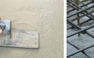Класс бетона в30 какая марка?