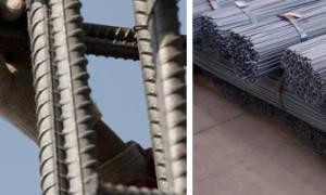Маркировка арматуры строительной