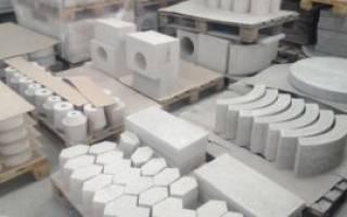Жаростойкий бетон своими руками