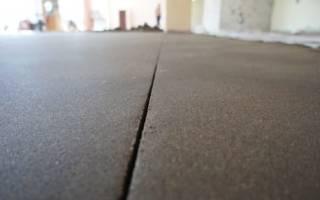 Холодный шов при бетонировании фундаментов