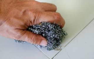 Средство для удаления цемента с плитки