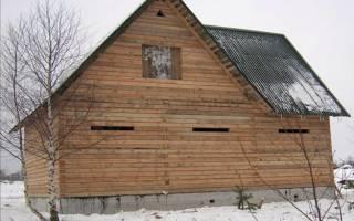 Закрывать ли продухи в фундаменте на зиму?