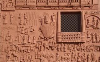 Утепление стен опилками с глиной