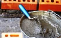 Сколько хранится цемент в мешках?