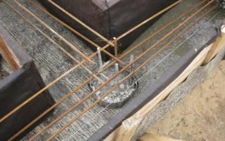 Нужно ли бетонировать винтовые сваи?