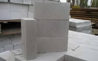 Как сделать газобетонные блоки своими руками?