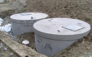 Как правильно установить канализационные кольца?