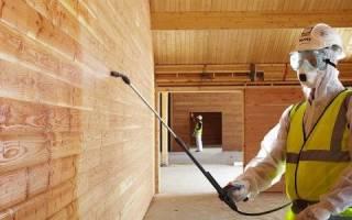 Как выровнять стены гипсокартоном в деревянном доме?