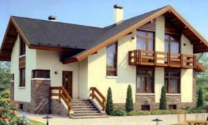 Чем лучше обшить дом из газобетона снаружи?