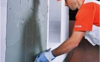 Как проверить качество шпаклевки стен?