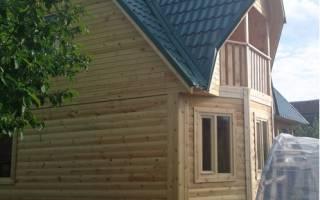 Нужно ли утеплять дом из бруса 200х200?