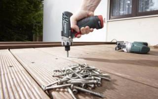 Можно ли шуруповертом сверлить бетон?