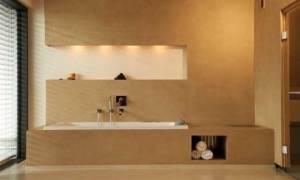 Как оштукатурить глиняную стену?