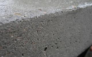 Что означает класс бетона?
