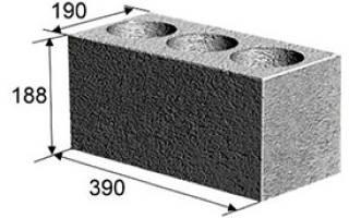 Как изготовить керамзитобетонные блоки в домашних условиях?