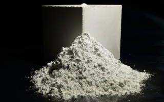 Из чего делается цемент состав?