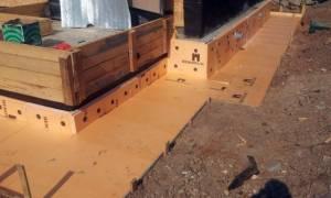 Экструдированный пенополистирол утепление стен снаружи