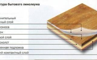 Как снять линолеум приклеенный к бетонному полу?