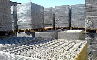 Блоки для дымоходов и вентиляционных каналов