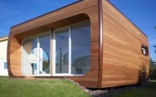 Зачем нужен фундамент для дома?