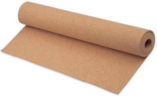 Что постелить под линолеум на бетонный пол?